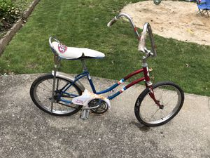 Old bicycle for Sale in Parma, OH