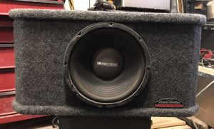 Soundstream Reference SS10 for Sale in Sacramento, CA