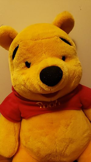 Pooh the Bear stuffed animal for Sale in Buena Park, CA