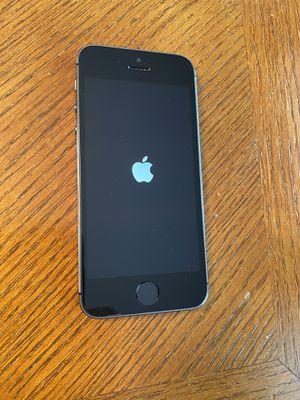 IPhone 5(S) 16GB for Sale in Evansville, IN