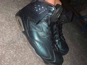 Jordan retro 6s for Sale in Elmira, NY