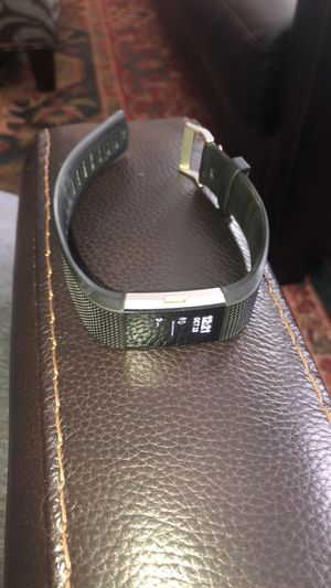 Fitbit Charge 2 for Sale in Chantilly, VA