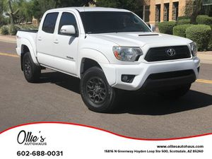 2014 Toyota Tacoma for Sale in Scottsdale, AZ
