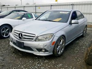 Mercedes c300 parts for Sale in Cleveland, OH