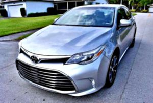 LOW MILEAGE _2013 Avalon 3.5, V6 📞 for Sale in San Diego, CA