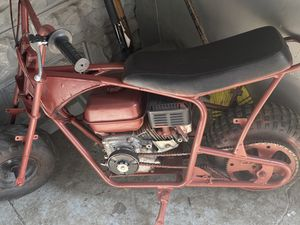 5.5 monster moto 196cc for Sale in Chicago, IL