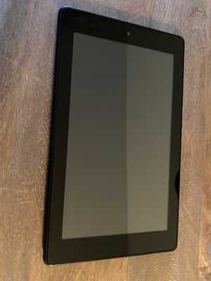 Amazon Fire Tablet 8 - (8gb) for Sale in New York, NY