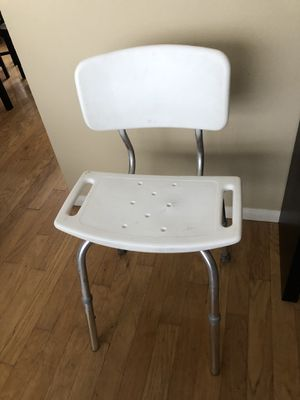 Health Bath Chair for Sale in Orange, CA