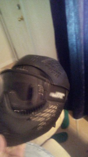 Brand new paintball mask very good condition for Sale in Port St. Lucie, FL