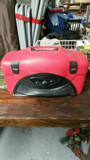 Radio Cooler for Sale in Palmdale, CA