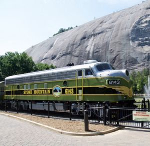 Stone Mountain attractions tickets for Sale in Fairburn, GA