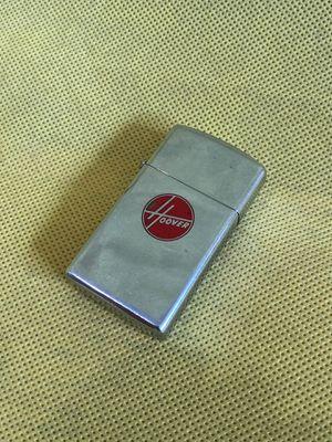 Original zippo slim flat bottom lighter vintage 1960 for Sale in Brooklyn, NY