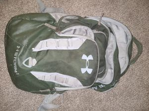 Under Armour Storm 1 waterproof backpack!! for Sale in Scottsdale, AZ