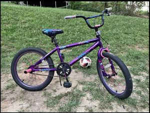 "BMX girl bike 20"" for Sale in Silver Spring, MD"
