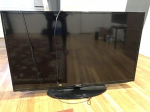 40 inch Samsung LED Smart TV for Sale in West Los Angeles, CA