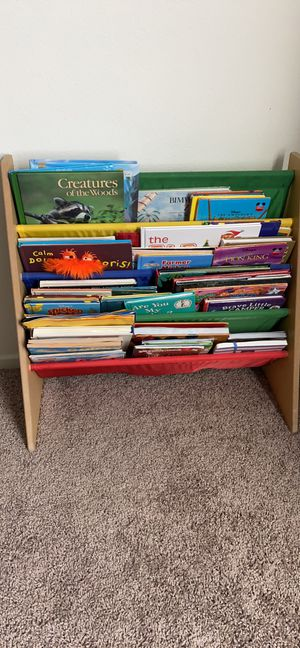 Bookcase for Sale in Victorville, CA