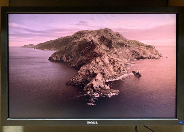 "Dell U2410 24"" FHD IPS Monitor"