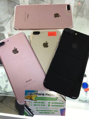 iPhone 7 Plus 128 GB Desbloqueado SALE ! for Sale in Kennewick, WA