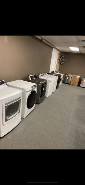 Washer dryers dishwashers! Must sell everything today 🙈🙊🙊🐦🐔🦆🦅🐤🙊🙉🙈🐧🙊🙊🐧🐔🐔 for Sale in Austin, TX
