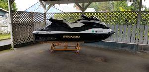 2013 SeaDoo GTX S 155 for Sale in Bremerton, WA