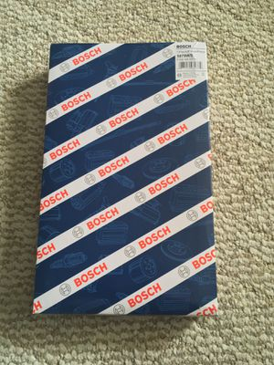 Bosch 5079WS Air Filter for Sale in San Jose, CA
