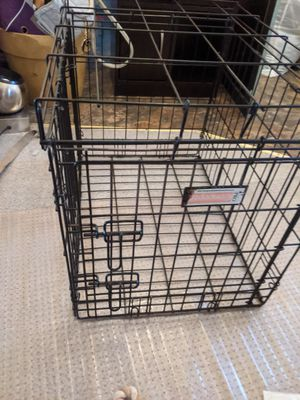Pet Kennel (small to medium dog) for Sale in Washington, DC