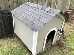Dog house for Sale in Cypress, TX