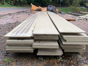 Siding building home planks for Sale in Mountlake Terrace, WA