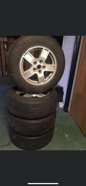 Car tires for Sale in Warren, MI