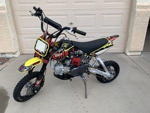 Falocon ZRF125 Pro Pit Bike for Sale in Peoria, AZ