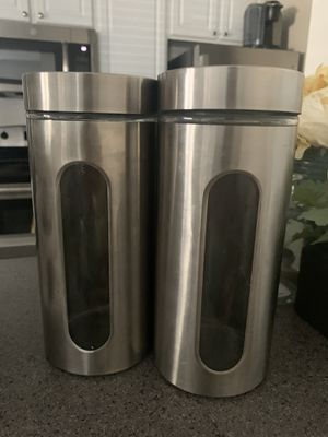 Container stainless for Sale in Poway, CA