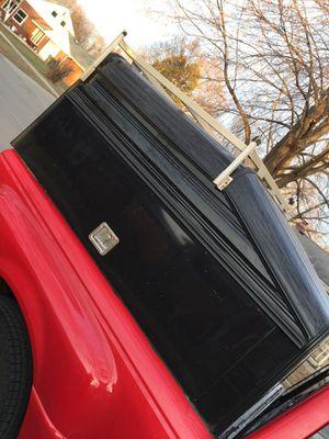 Ford ranger camper for sell!!! for Sale in CARPENTERSVLE, IL