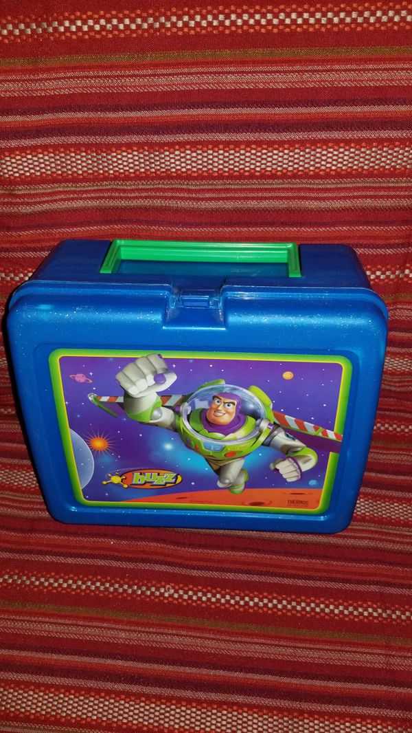 Toy story collection part 6