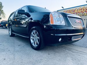 2007 Yukon XL for Sale in Bedford Park, IL