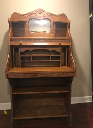 Roll top desk (make offer) for Sale in Laurys Station, PA