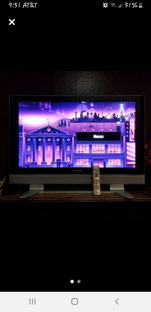 """42"""" Panasonic Flat Screen TV for Sale in Cleveland, OH"""