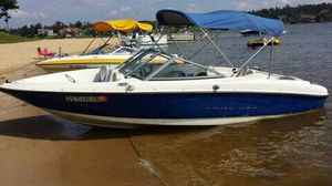 07 Bayliner 175 Ski Boat... Letting it go if sold at asking price. for Sale in Loganville, GA