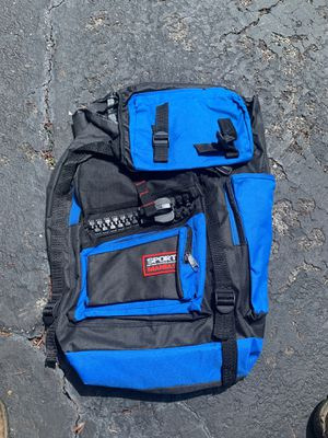 Hiking backpack for Sale in Palos Hills, IL
