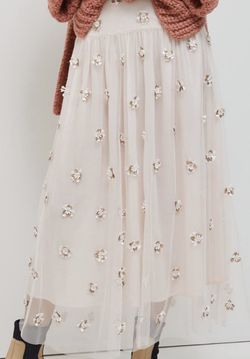 Brand New Anthropologie Skirt (size 4) for Sale in Elmwood Park,  IL
