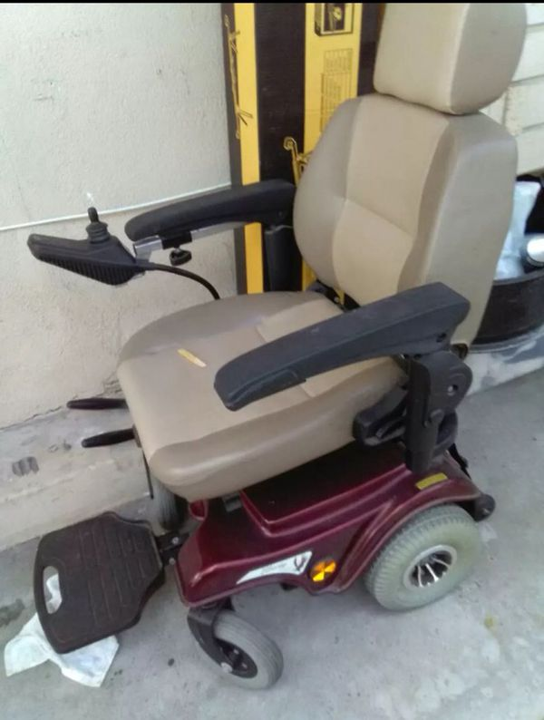 liberty 319 electric power wheelchair for Sale in Los Angeles, CA - OfferUp