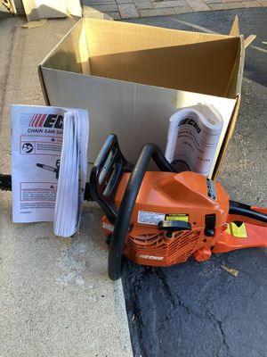 ECHO Chainsaw for Sale in West Chicago, IL