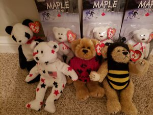 Beanie babies for Sale in Strongsville, OH