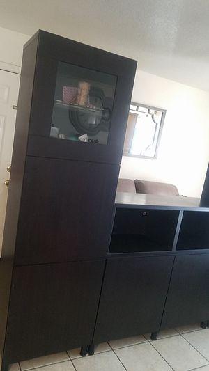 Mueble para tv for Sale in Phoenix, AZ