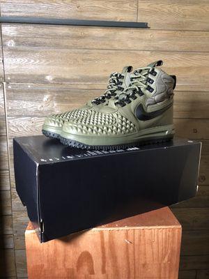 Nike Duckboots 17 Sneakers Sz 10.5 for Sale in Rockville, MD