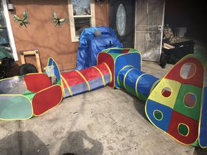 Ball pit tunnel for Sale in Dallas, TX