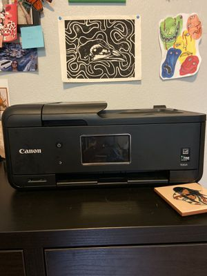 Canon TR8520 Printer/Fax/Scanner/Copier for Sale in City of Industry, CA