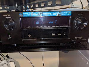 Surround sound system for Sale in Clovis, CA