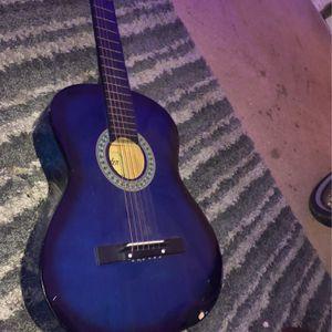 Guitar Audsten for Sale in Manassas, VA