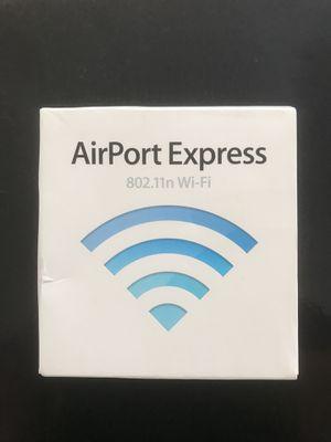 Airport Express - Wireless WiFi & iWork for Sale in Miami, FL