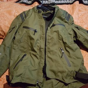 Motorcycle Riding Jacket for Sale in Austin, TX